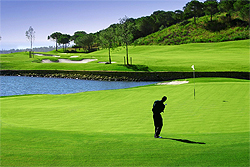 golf estepona